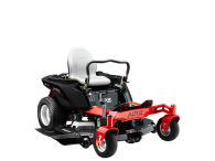 Altoz XR Series zero turn mower